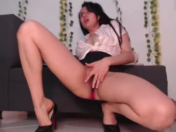 [27-06-21] kriss_4 record private show from Chaturbate