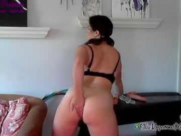 [21-04-21] ellierosewoodxo video with dildo from Chaturbate.com