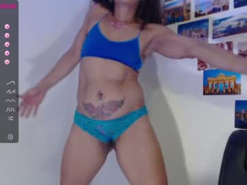[13-09-21] tina_fire record cam video from Chaturbate