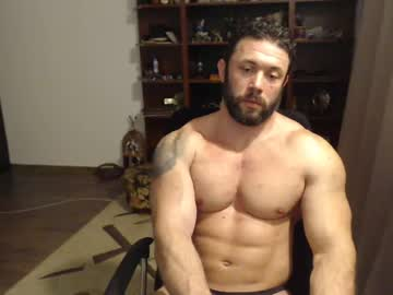 [15-03-20] stevebulkzor record blowjob show from Chaturbate.com