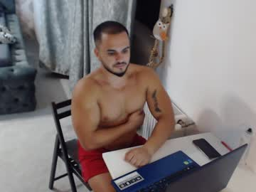 [22-09-20] supermanboyxxl private sex show from Chaturbate.com