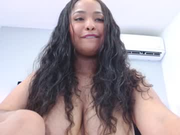 [24-01-20] melanyy_foxxx_ private webcam from Chaturbate
