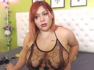 [17-05-20] amatista_burning public show video from Chaturbate