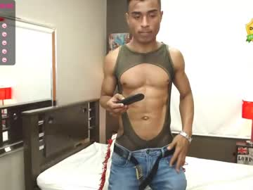 [29-08-20] maik_alen record show with cum from Chaturbate