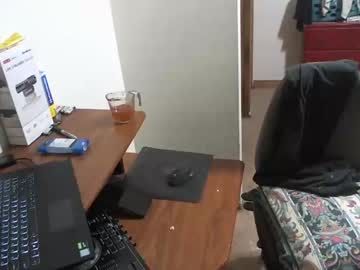 [01-02-21] mambo_dj show with cum from Chaturbate.com