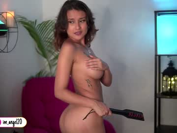 [09-06-20] _angel_wild public show video from Chaturbate.com