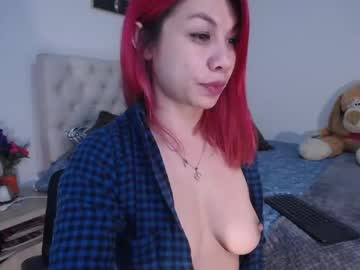 [11-03-21] meghanfly record private XXX show from Chaturbate.com