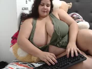 [08-09-20] chubby_sexy1 private show video