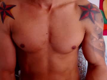 [09-07-20] brunomartinez12 record show with toys from Chaturbate.com