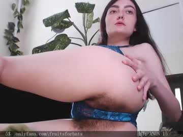 [03-06-20] 9fruitsforbats6 cam show from Chaturbate