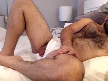 [12-12-20] hairyistanbul private show from Chaturbate.com