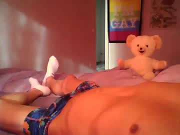 [22-03-20] haarlemseboy record premium show video from Chaturbate