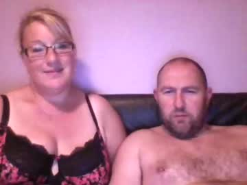 [13-06-20] mrmrsredshoes record private show from Chaturbate.com