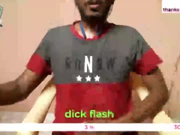 [29-05-21] blackdickindianboy private sex video from Chaturbate.com