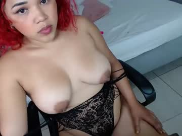 [16-03-21] morgana_sexy_ chaturbate premium show video