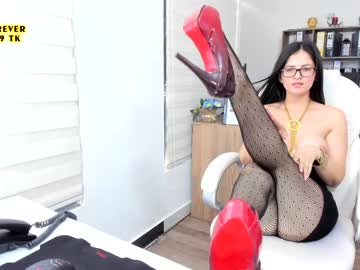 [25-02-20] secretaryhot95 record show with toys from Chaturbate.com