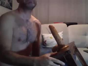 [26-07-21] bibluehusband public show from Chaturbate