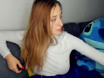 [08-10-21] i_found_your_dream private show from Chaturbate.com