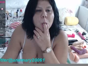 [20-09-20] anemary2010 webcam show from Chaturbate