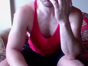 [20-10-20] musclekink record public webcam from Chaturbate