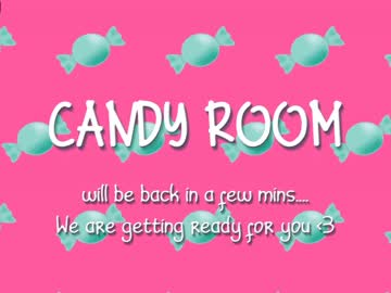 [01-06-20] candy_room__ toying