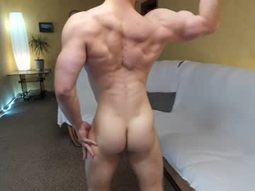 [03-06-20] bodysexual private show from Chaturbate