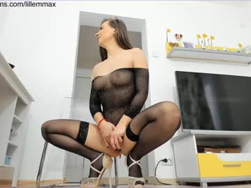 [22-03-21] lillemax private sex show from Chaturbate.com