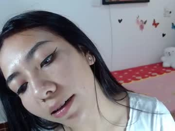 [30-04-20] mely_sexx private from Chaturbate