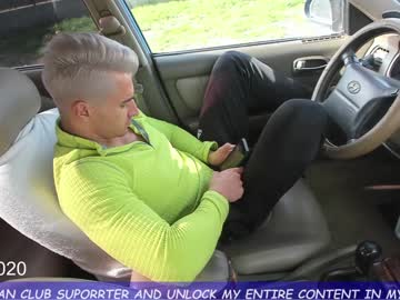 [14-10-20] outdoorsloverjay video from Chaturbate
