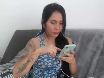 [19-05-20] alsaja_diyas video from Chaturbate