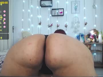 [05-10-21] red_girlofficial private from Chaturbate