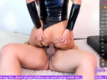 [14-04-20] belle_camile cam video from Chaturbate.com