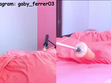 [20-11-20] gaby_ferrer record private XXX video from Chaturbate