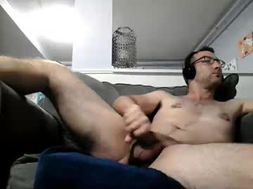 [09-08-20] dannybills private from Chaturbate
