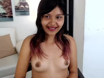 [31-03-20] shaira_18 record private show from Chaturbate