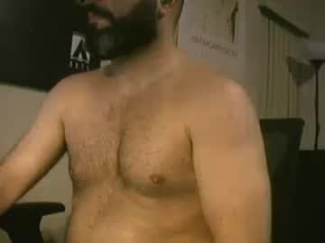 [12-03-20] cybersilentbob public webcam video from Chaturbate