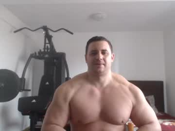 [09-03-21] muscleboss221 record premium show from Chaturbate.com