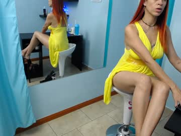 [11-03-20] ivannis_akers record premium show from Chaturbate