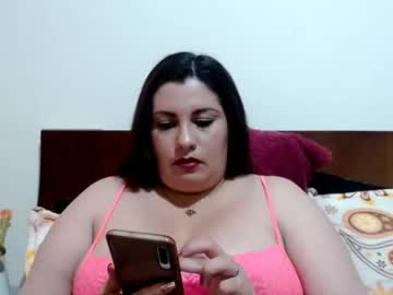 [18-01-21] ginger_hotprincess record private show video