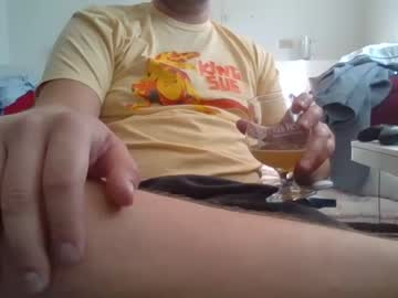 [28-09-21] lovestrapons1 record show with cum from Chaturbate