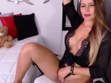 [06-09-20] nickystark_ private from Chaturbate