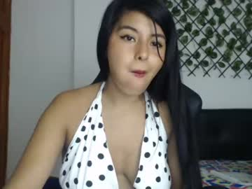 [28-04-21] thalianabrunette show with cum from Chaturbate