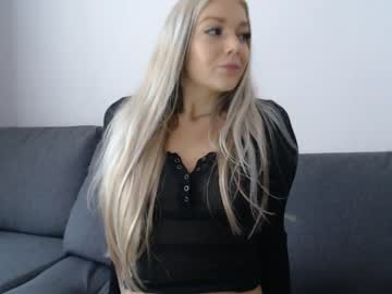 [02-02-21] pervyblonde record show with toys from Chaturbate