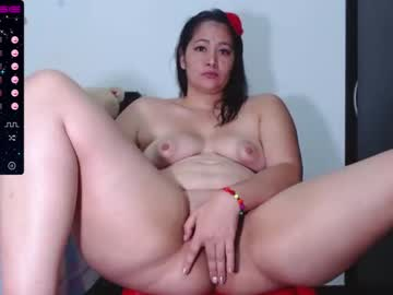 [04-05-21] ashelydainii private from Chaturbate.com