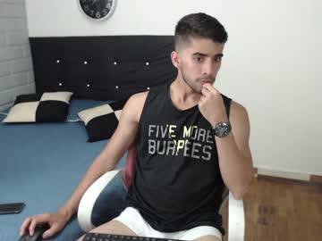 [31-03-21] andy_griffinn cam show