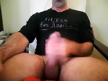 [17-10-20] pablowanger record private show video from Chaturbate.com