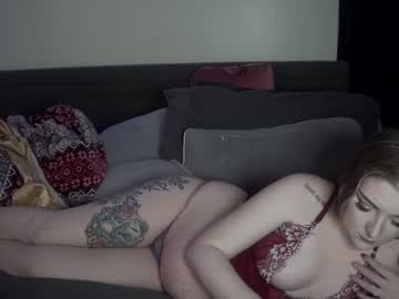 [31-03-21] thattattooedvegan record cam show from Chaturbate.com