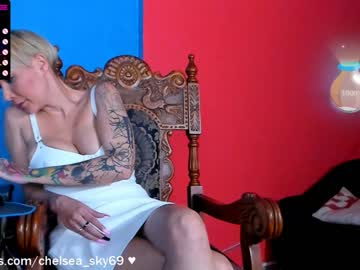 [04-09-20] chelsea_sky public show video from Chaturbate