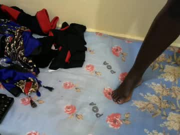 [05-09-20] african_princes2001 premium show video from Chaturbate