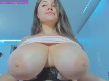 [26-07-21] nanayss666 show with toys from Chaturbate.com